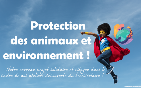 Projet atelier solidaire